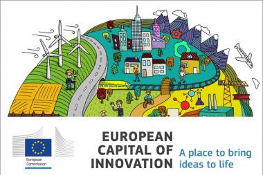 Valencia compite con otras 11 ciudades por el título de Capital Europea de la Innovación 2020