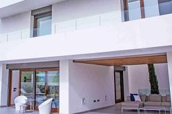 La casa del futuro abre sus puertas en Moraira