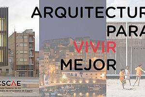 Los arquitectos celebran el Día Mundial de la Arquitectura.