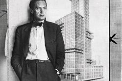 Walter Gropius, el enigma de la Bauhaus