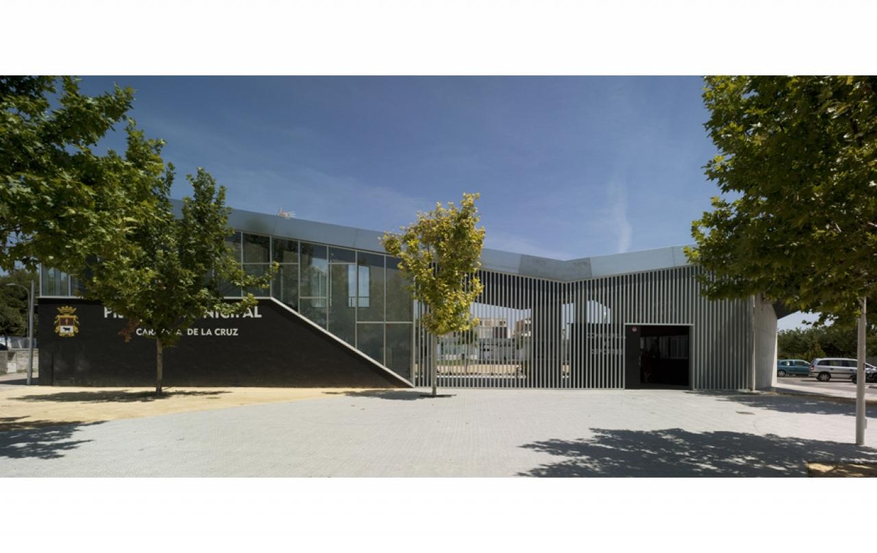 Vida del proyecto piscinas descubiertas y parque deportivo - Necesito un arquitecto ...
