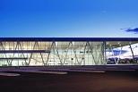 Terminal de pasajeros del puerto de Denia