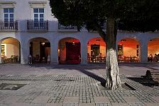 Hotel Plaza Vieja . Almería . Almería . España