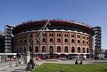 Las Arenas de Barcelona
