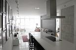 Reforma apartamento, 3Dluz