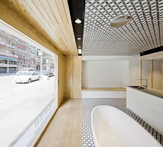 Oak Showroom . Barcelona . Barcelona . España