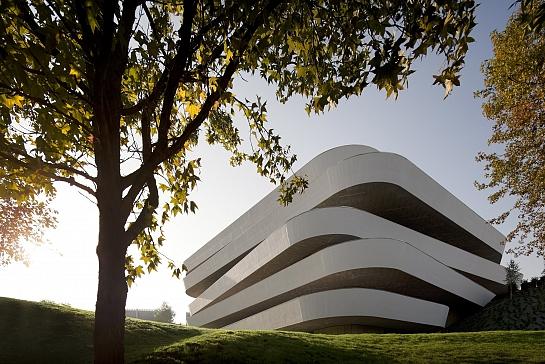 Facultad de Ciencias Gastronómicas y Centro de Investigación e Innovación en Ciencias Gastronómicas . Guipúzcoa . España