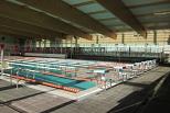 Centro deportivo Municipal de Villena