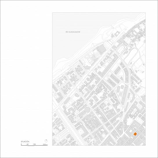 9 viviendas en el casco histórico de Sanlúcar de Barrameda . Sanlúcar de Barrameda . Cádiz . España
