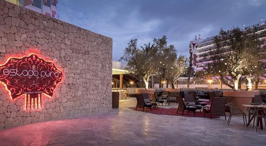 Estado Puro by Paco Roncero Hard Rock Hotel Ibiza . Eivissa . Illes Balears . España