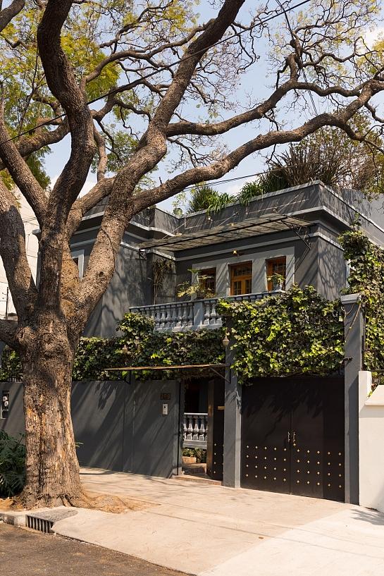 Ignacia Guest House . México . México . México