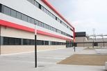 Centro Escolar en Villa-Joyosa