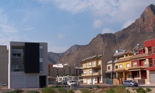 Vivienda 2P . Callosa de Segura . Alacant . España