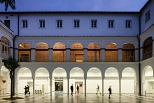 Espacio de creación y exposición de Arte Contemporáneo
