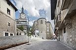 Mejora de la accesibilidad al centro histórico de Vitoria-Gasteiz