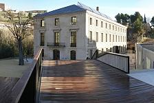 Museo de Bomberos . Alcoy . Alacant . España