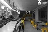 Cafetería Memphis