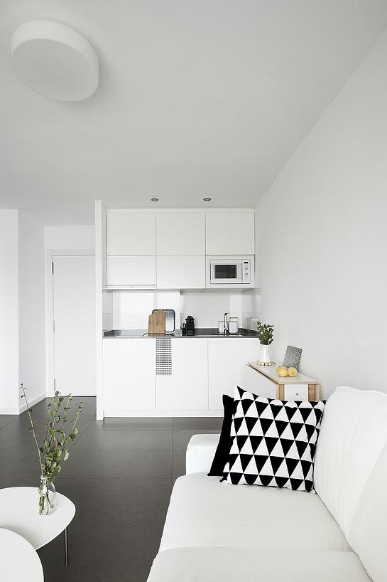 Reforma de apartamento en Calpe . Calpe . Alacant . España