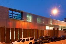 Centro de Salud en Pontevedra . Pontevedra . Pontevedra . España