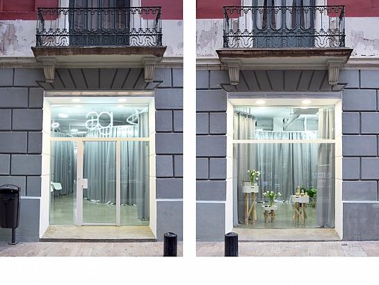 Centro de belleza AG . Murcia . Murcia . España