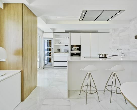 Diseño Interior Vivienda . Gandia . València . España