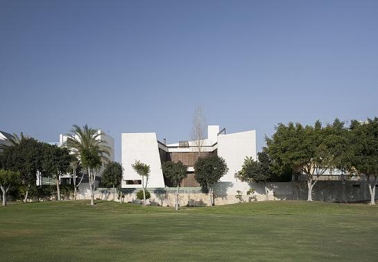 VIVIENDA UNIFAMILIAR (casa del chopo) . Alicante . Alacant . España