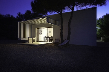 Casa 8x8 . Illes Balears . España