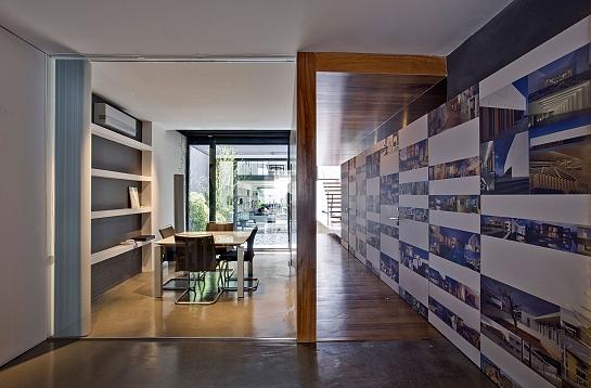 Estudio de Arquitectura y Diseño . Valencia . València . España