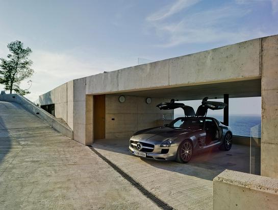 Concretus House . Jávea . Alacant . España