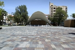 Reforma de Plaza Castelar