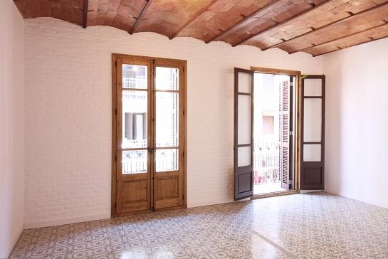 Casa 43. Poble Sec . Barcelona . Barcelona . España