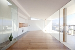 Reforma y ampliación de apartamentos en el hostal Fornet de Altea