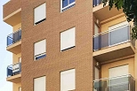 Edificio de 14 viviendas