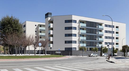 103 Viviendas para alquiler en Torrejón . Torrejón de Ardoz . Madrid . España