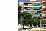 Edificio Pintor Aparicio 23