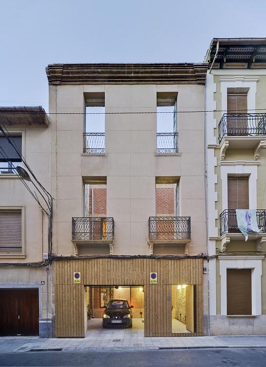 Casa MAC . Novelda . Alacant . España