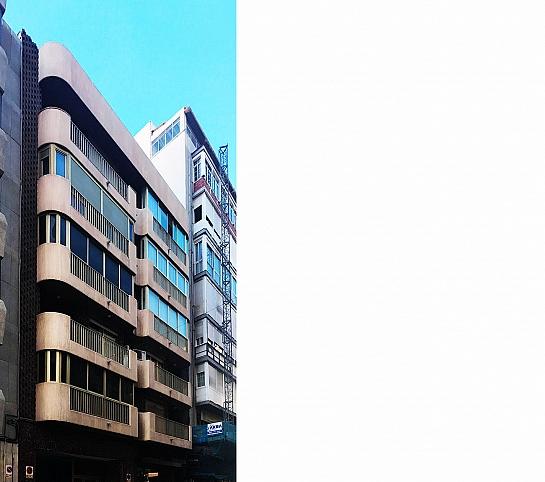 Edificio O'Donnell 13 . Alicante . Alacant . España
