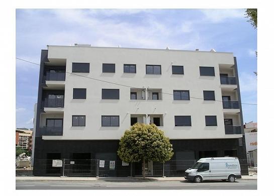 Edificio 19 viviendas . Segorbe . Castellón . España