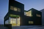 Edificio de Oficinas para empresa química