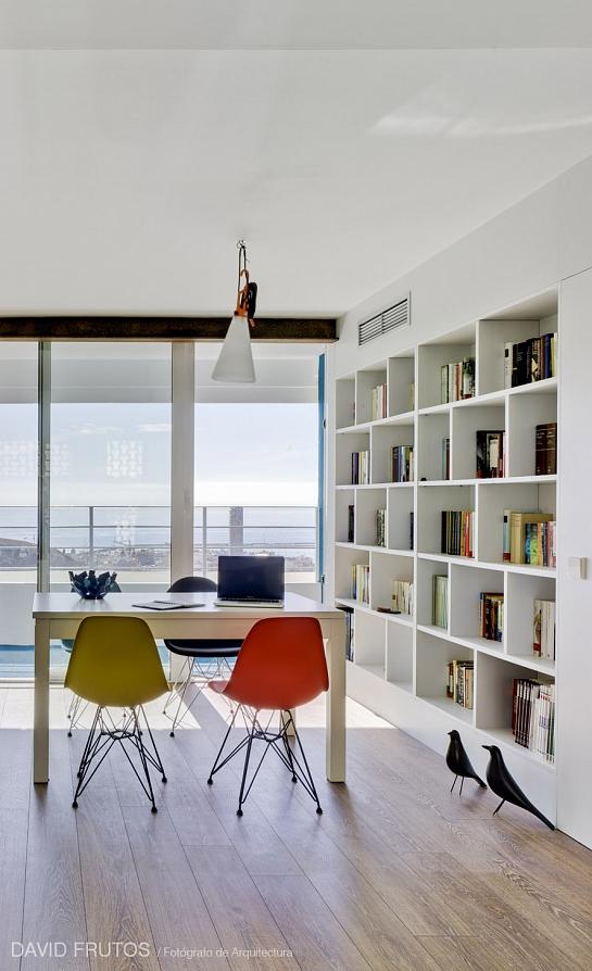 23rd Floor . Alicante . Alacant . España