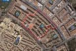 Urbanización de 130 bungalows