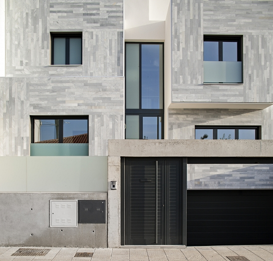 Casa A&N . Granada . Granada . España