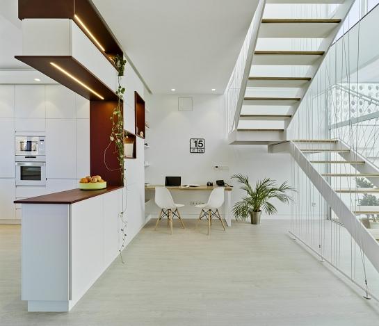 Casa F&M . Novelda . Alacant . España