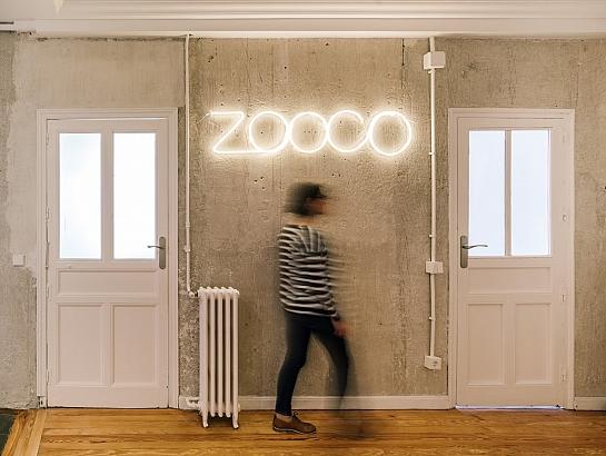 Estudio Zooco . Madrid . Madrid . España