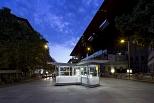 Quioscos Urbanos de Información Turística en Madrid