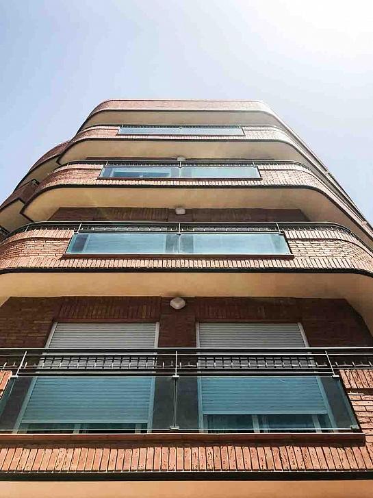 Edificio de 13 viviendas y locales . San Vicente del Raspeig . Alacant . España