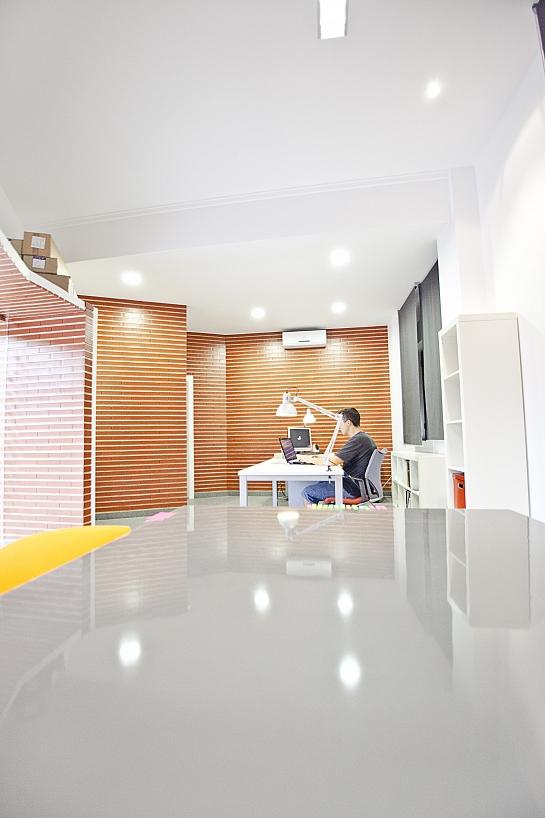 Gystudio Arquitectos . Albatera . Alacant . España