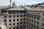 Reforma y Ampliación de la antigua fábrica de Ferrándiz para aulario de la E.P.S.A de Alcoy