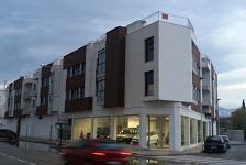 Edf. 'VITALIS' . Cehegín . Murcia . España