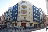 Rehabilitación fachada Foglietti, 13